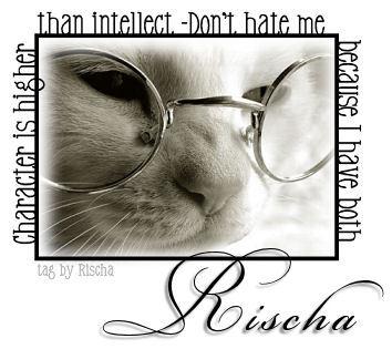 Rischa_smartycat
