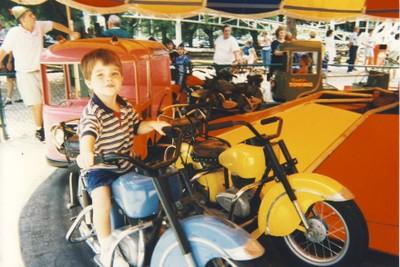 Kolbysantaslandmotorcycle
