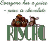 Rischahmchocolateprice